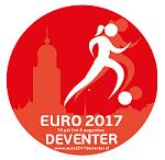 EK Vrouwenvoetbal in Deventer